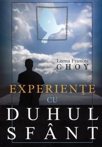 Experienţe cu Duhul Sfânt