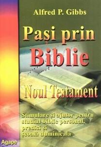 Paşi prin Biblie, vol. 2 - Noul Testament