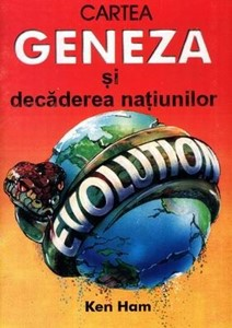 Cartea Geneza şi decăderea naţiunilor