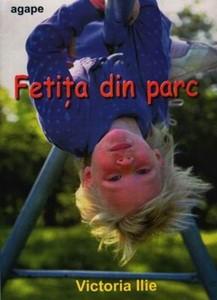 Fetiţa din parc