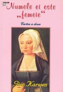 Numele ei este femeie - cartea a doua
