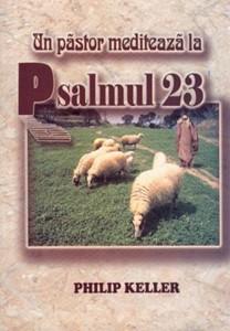 Un păstor meditează la Psalmul 23