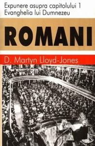Romani, vol 1 - cap. 1 - Evanghelia lui Dumnezeu