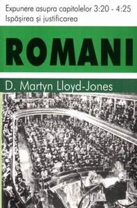 Romani, vol 3 - cap. 3:20 - 4:25 - Ispăşirea şi Justificarea