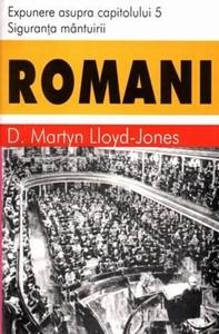 Romani, vol 4 - cap. 5 - Siguranţa mântuirii