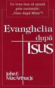Evanghelia după Isus
