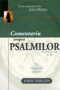 Comentariu asupra Psalmilor, vol. 1