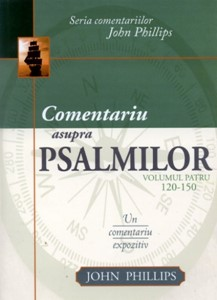 Comentariu asupra Psalmilor, vol. 4