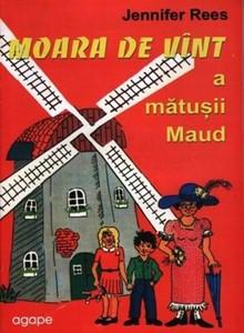 Moara de vânt a mătuşii Maud