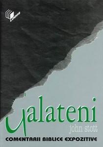 Galateni (Comentarii biblice expozitive)