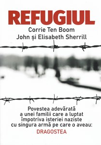 Refugiul - Corrie Ten Boom