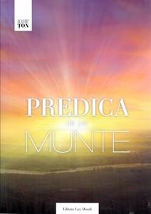 Predica de pe munte