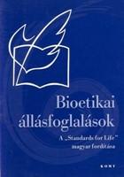 Bioetikai allasfoglalasok (SC)