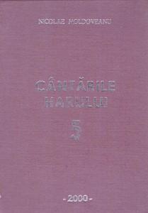 Cântările Harului, vol. 5
