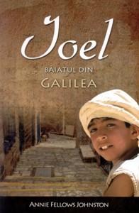 Ioel, băiatul din Galilea
