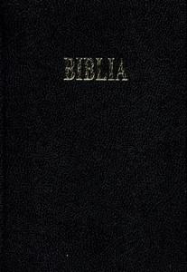 Biblia GBV - Bucureşti, 2001