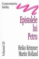 Comentariu Biblic, vol. 20 Epistolele lui Petru (HB)