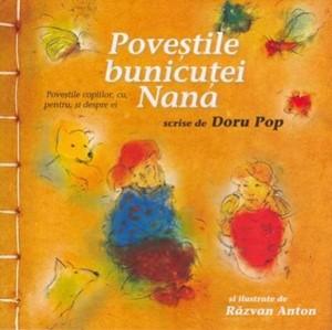 Poveştile bunicuţei Nana