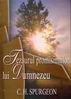 Tezaurul promisiunilor lui Dumnezeu - meditaţii pentru fiecare zi