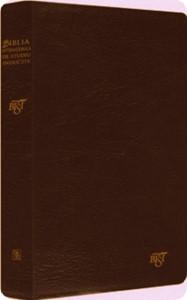 Biblia Internaţională de Studiu Inductiv (LE)