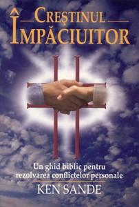 Creştinul împăciuitor