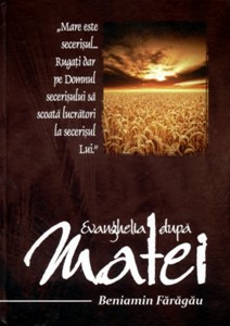 Evanghelia după Matei (editia 3)
