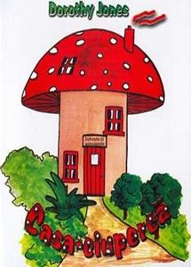 Casa ciupercă