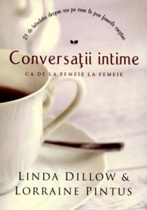 Conversaţii intime: 21 de întrebări despre sex