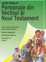 Personaje din Vechiul şi Noul Testament