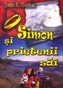 Simon şi prietenii săi (Paperback)