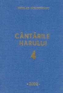 Cântările Harului, vol. 4
