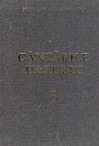 Cântările Harului, vol. 8 (HB)
