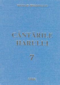 Cântările Harului, vol. 7