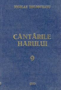 Cântările Harului, vol. 9 (HB)