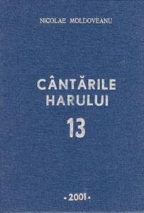 Cântările Harului, vol. 13