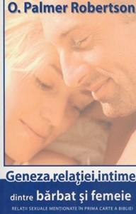 Geneza relaţiei intime dintre bărbat şi femeie