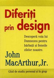 Diferiţi prin Design