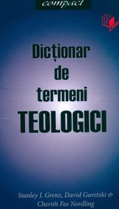 Dicţionar de termeni teologici
