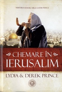 Chemare în Ierusalim