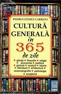 Cultură generală în 365 de zile