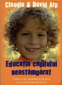 Educaţia copilului neastâmpărat