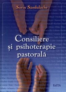 Consiliere şi psihoterapie pastorală (hb)