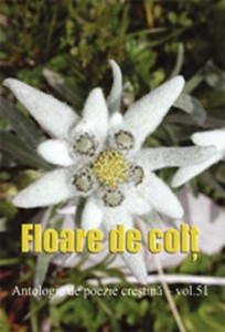 Floare de colţ - Antologie de poezie creştină - vol. 51