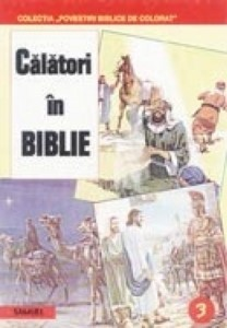 Calatori in Biblie