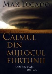 Calmul din mijlocul furtunii, o zi din viata lui Isus
