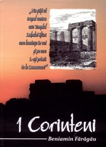 1 Corinteni (cartonata)