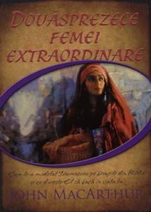 Douăsprezece femei extraordinare