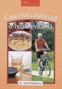 Cancerul colorectal. o boală evitabilă