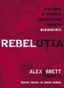 Rebeluţia