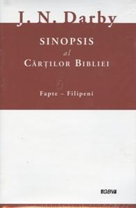 Sinopsis al cărţilor Bibliei vol.4